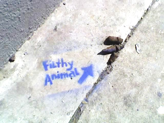 filthy-animal-stencil-graffiti