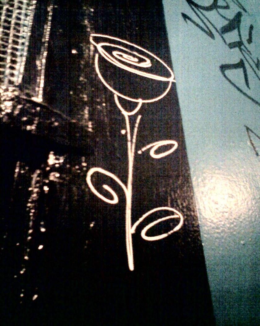 rose-graffiti