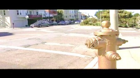 golden-fire-hydrant-video
