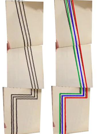 dulay lines