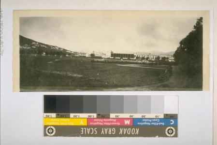 Mission Baseball Field, c. 1880
