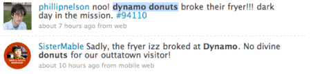 Dynamo Donuts Fryer Broke?!?!