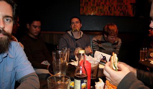 Tusks at Bender's