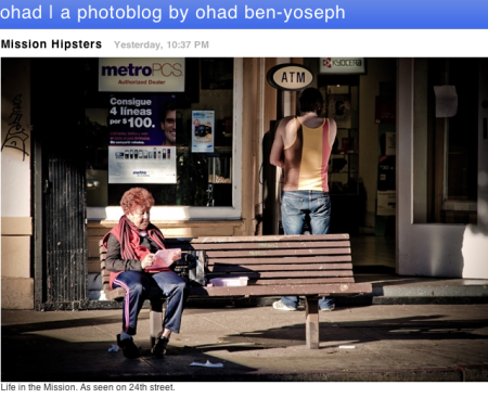 ohad on Hipsters